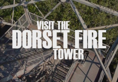 DORSET LOOKOUT TOWER